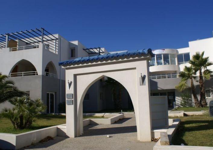 A vendre Le Cap D'agde 3414831517 S'antoni immobilier