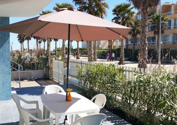 en location saisonni�re Appartement Marseillan Plage | R�f 3414831576 - S'antoni immobilier marseillan plage