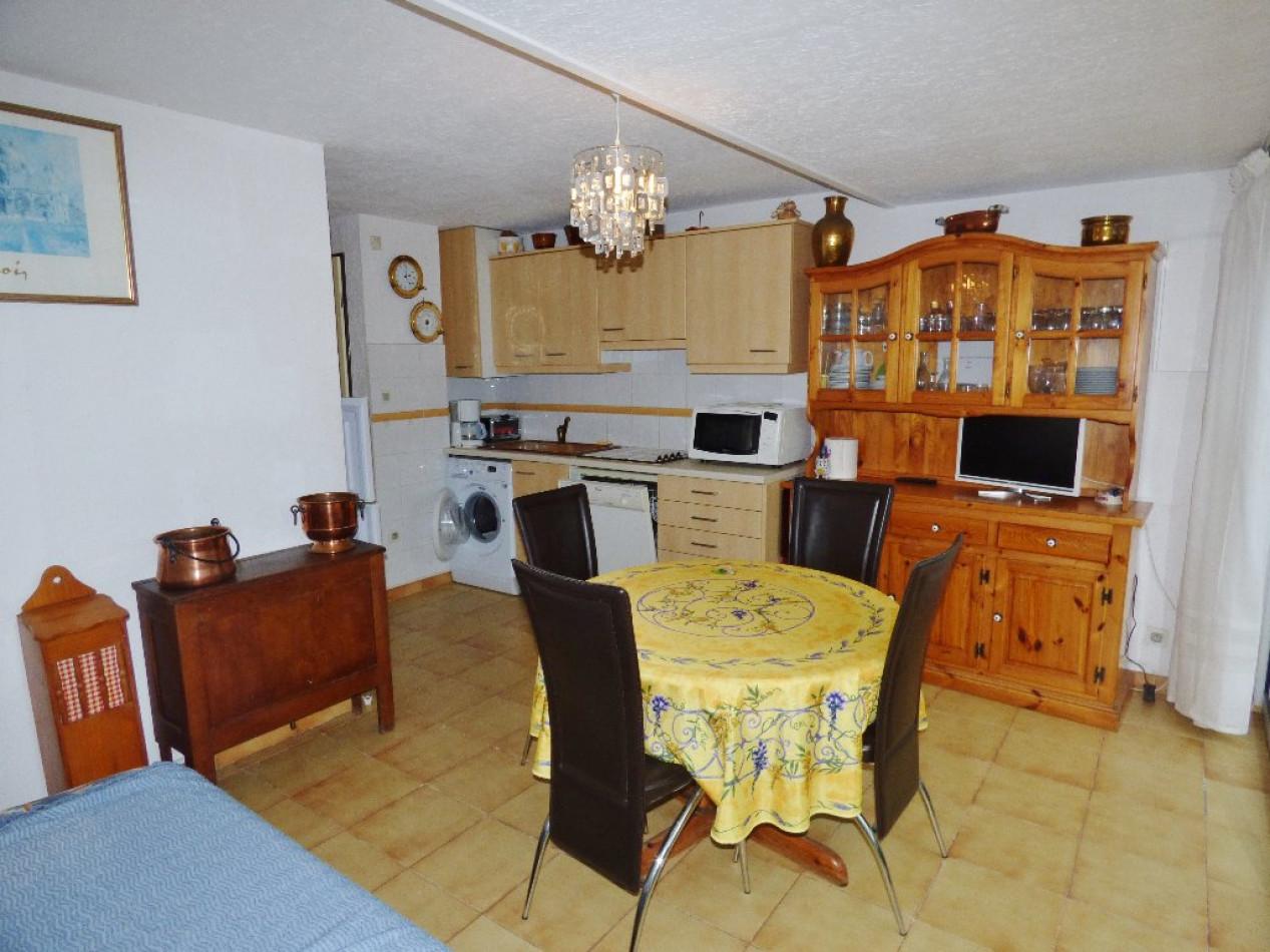 A vendre Le Cap D'agde 3414831611 S'antoni immobilier