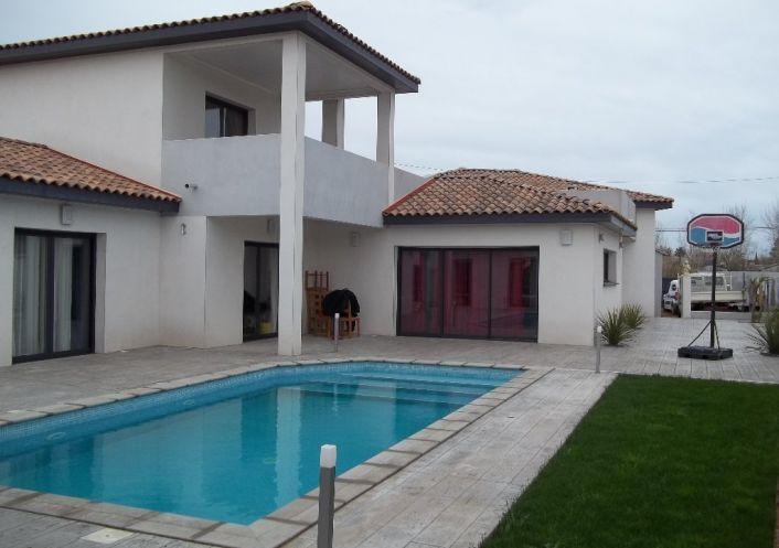 A vendre Le Grau D'agde 3414831648 S'antoni immobilier