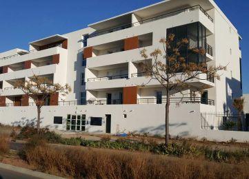 A louer Agde 3414831820 S'antoni immobilier agde centre-ville