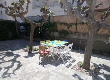 For seasonal lettings Le Grau D'agde 3414832038 S'antoni real estate
