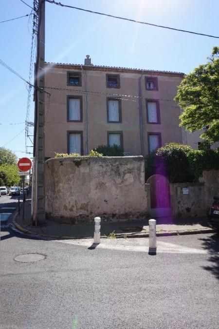 A vendre Agde 3414832042 S'antoni immobilier agde centre-ville