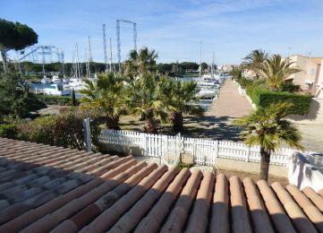 A vendre Le Cap D'agde 3414832164 S'antoni immobilier jmg