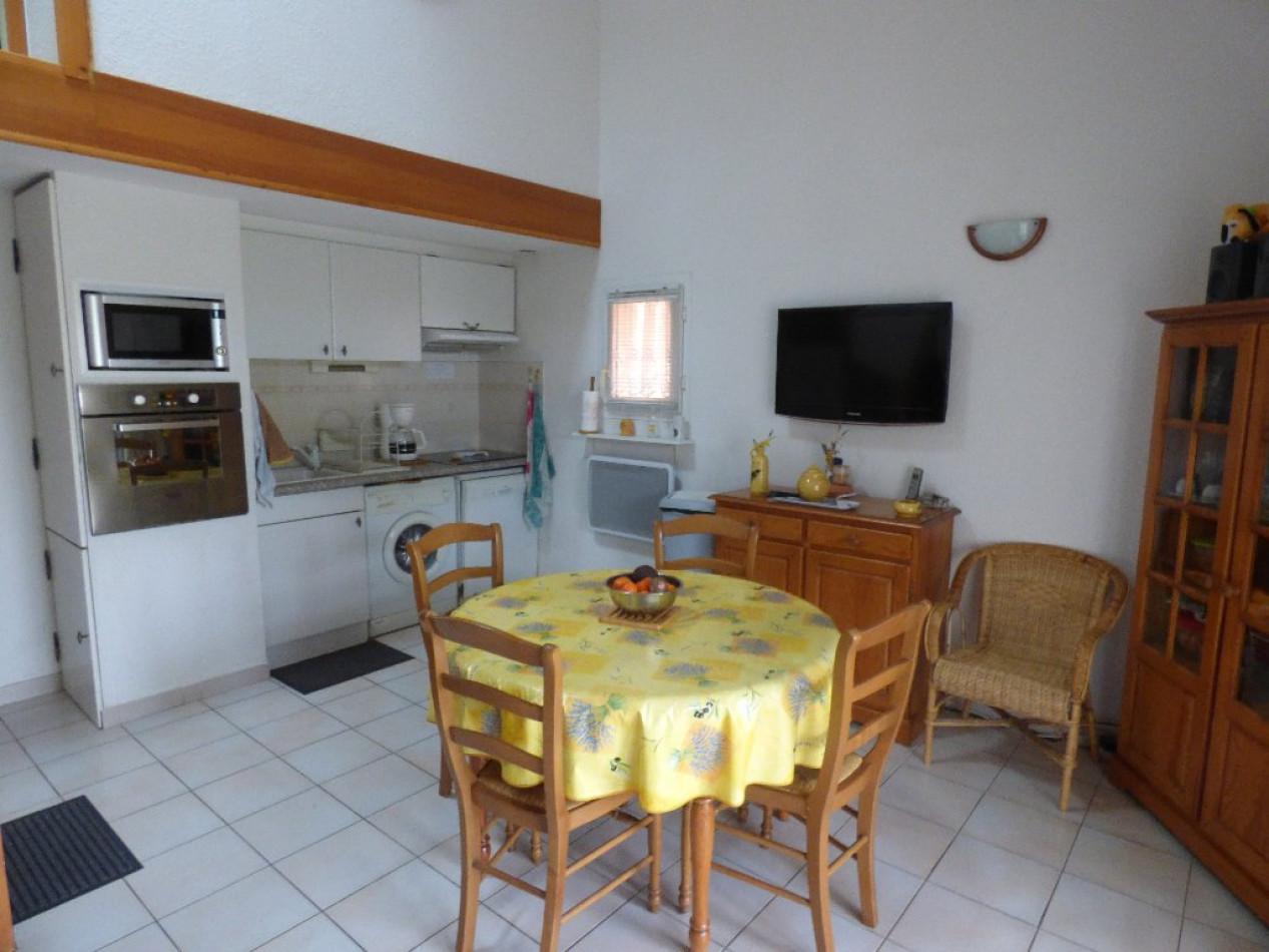 A vendre Le Cap D'agde 3414832202 S'antoni immobilier