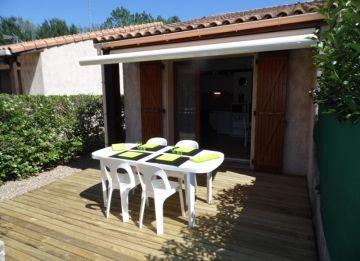 For seasonal lettings Marseillan Plage 3414832298 S'antoni real estate