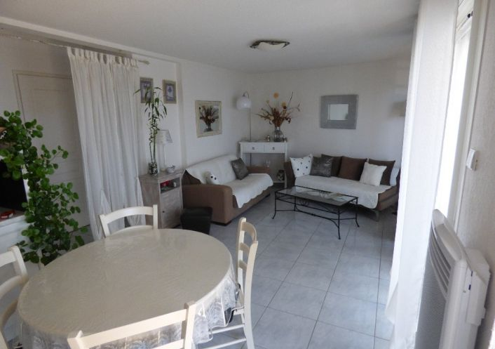 A vendre Agde 3414832334 S'antoni immobilier