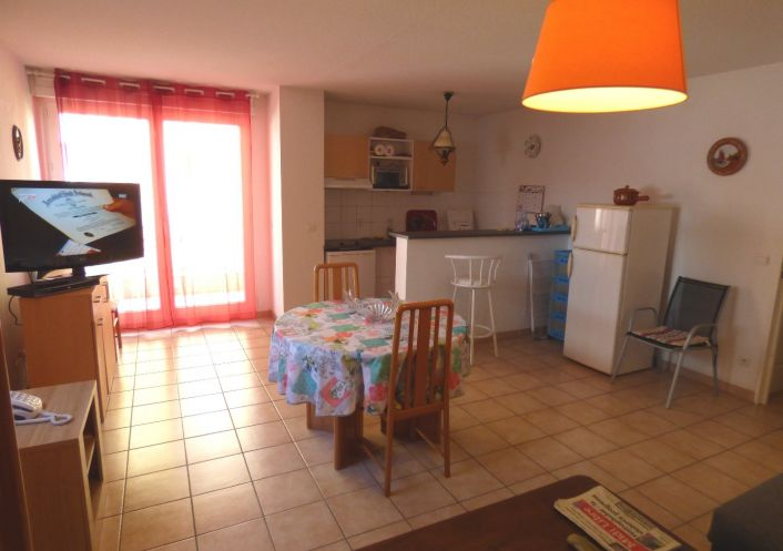 A vendre Agde 3414832404 S'antoni immobilier