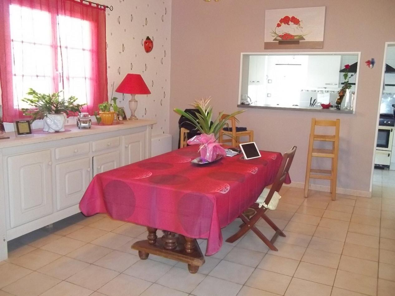 A vendre Florensac 3414832434 S'antoni immobilier