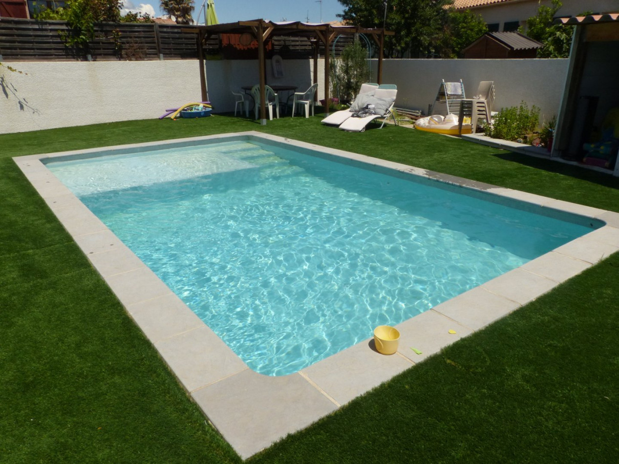 A vendre Vias 3414832532 S'antoni immobilier