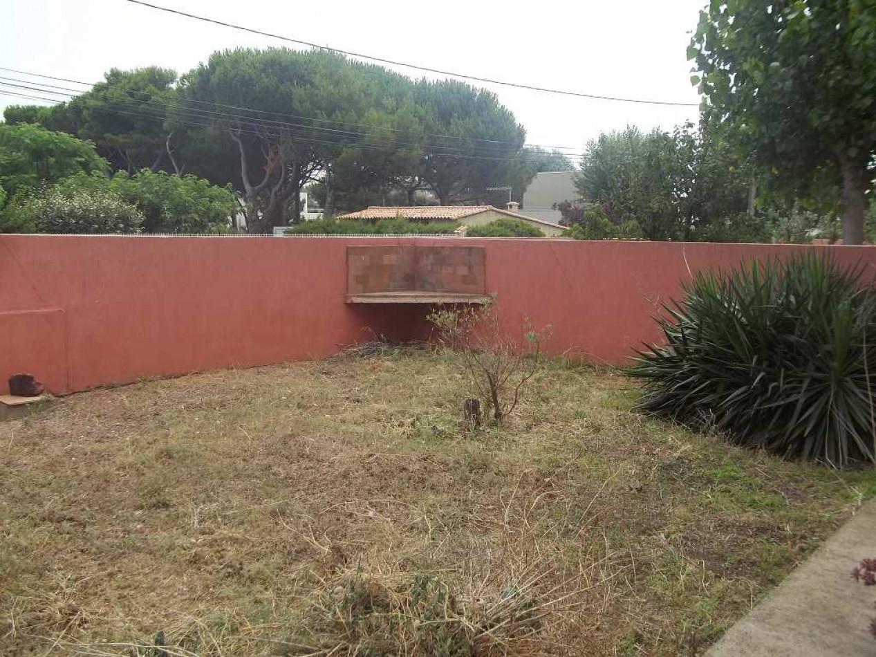A louer Le Grau D'agde 3414832644 S'antoni immobilier