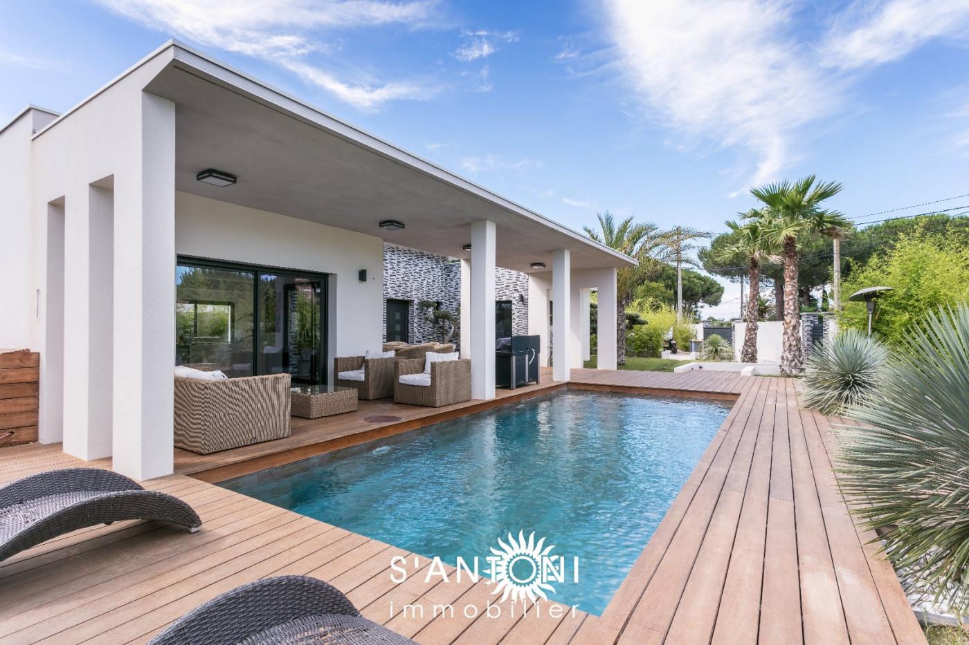 A vendre Le Grau D'agde 3414832668 S'antoni immobilier