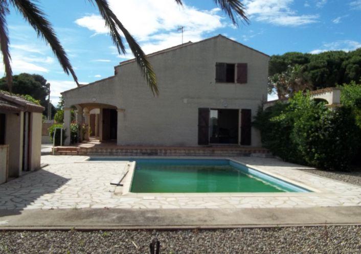 A vendre Le Grau D'agde 3414832676 S'antoni immobilier
