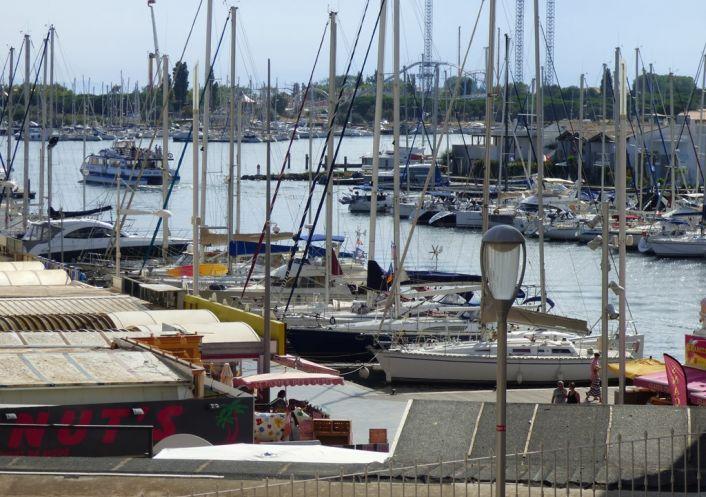 En location saisonni�re Le Cap D Agde 3414832876 S'antoni immobilier cap d'agde
