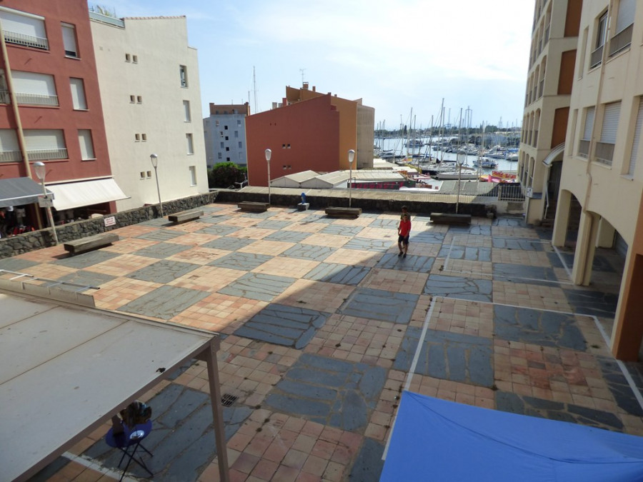 En location saisonnière Le Cap D Agde 3414832876 S'antoni immobilier cap d'agde