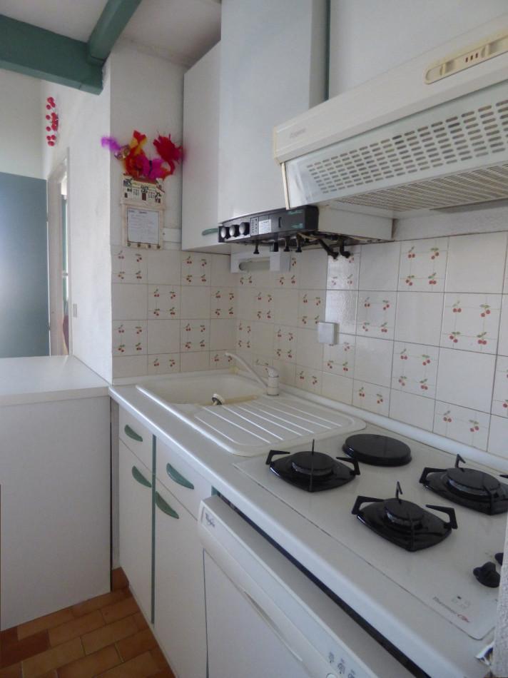 A vendre Le Cap D'agde 3414833020 S'antoni immobilier