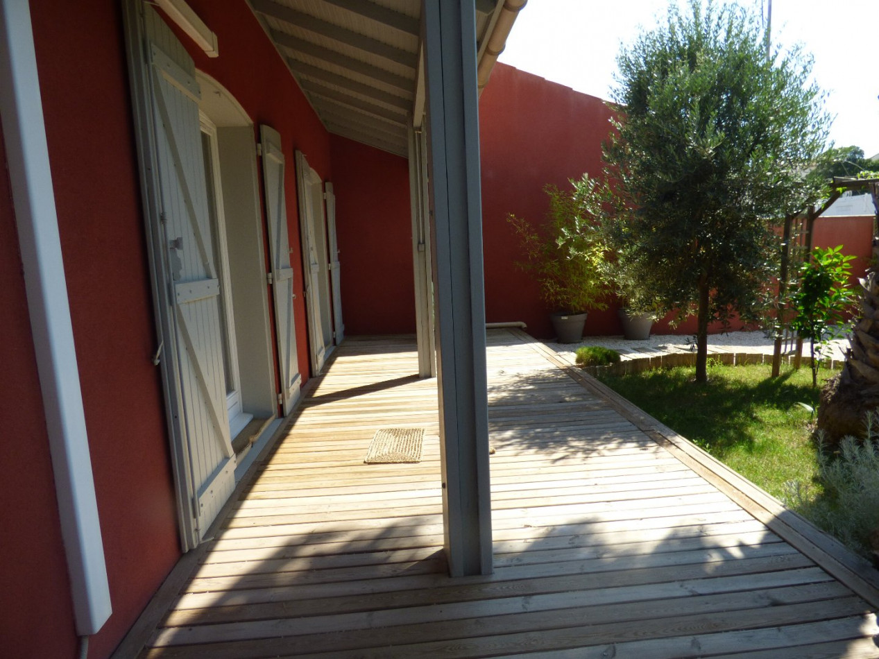 A vendre Agde 3414833061 S'antoni immobilier