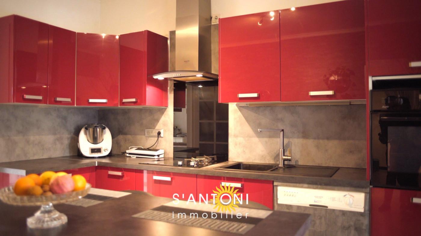A vendre Montblanc 3414833088 S'antoni immobilier