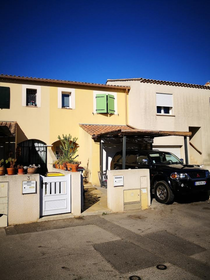 A louer Agde 3414833099 S'antoni immobilier