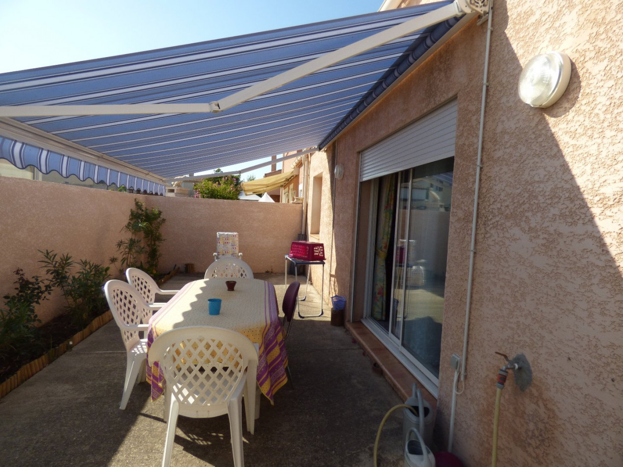 A vendre Agde 3414833156 S'antoni immobilier