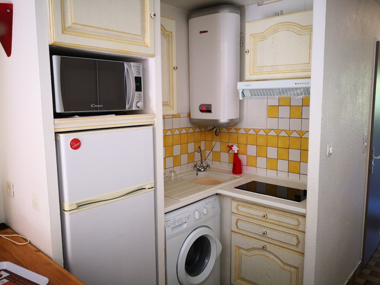 A louer Le Cap D'agde 3414833158 S'antoni immobilier