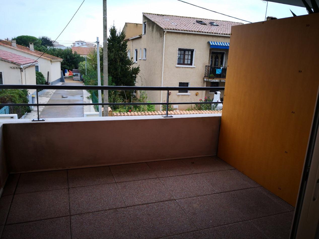 A louer Marseillan 3414833212 S'antoni immobilier