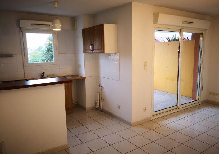 A louer Appartement en r�sidence Marseillan   R�f 3414833212 - S'antoni immobilier marseillan centre-ville