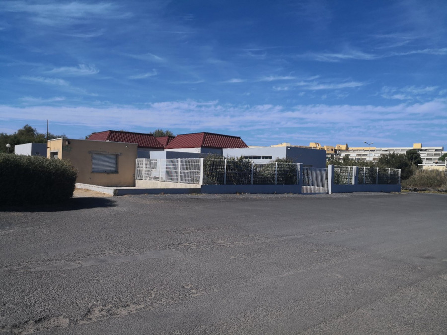 A vendre Le Cap D'agde 3414833316 S'antoni immobilier cap d'agde