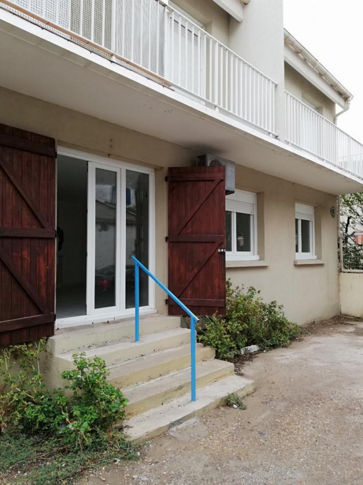 A louer Le Grau D'agde 3414833356 S'antoni immobilier