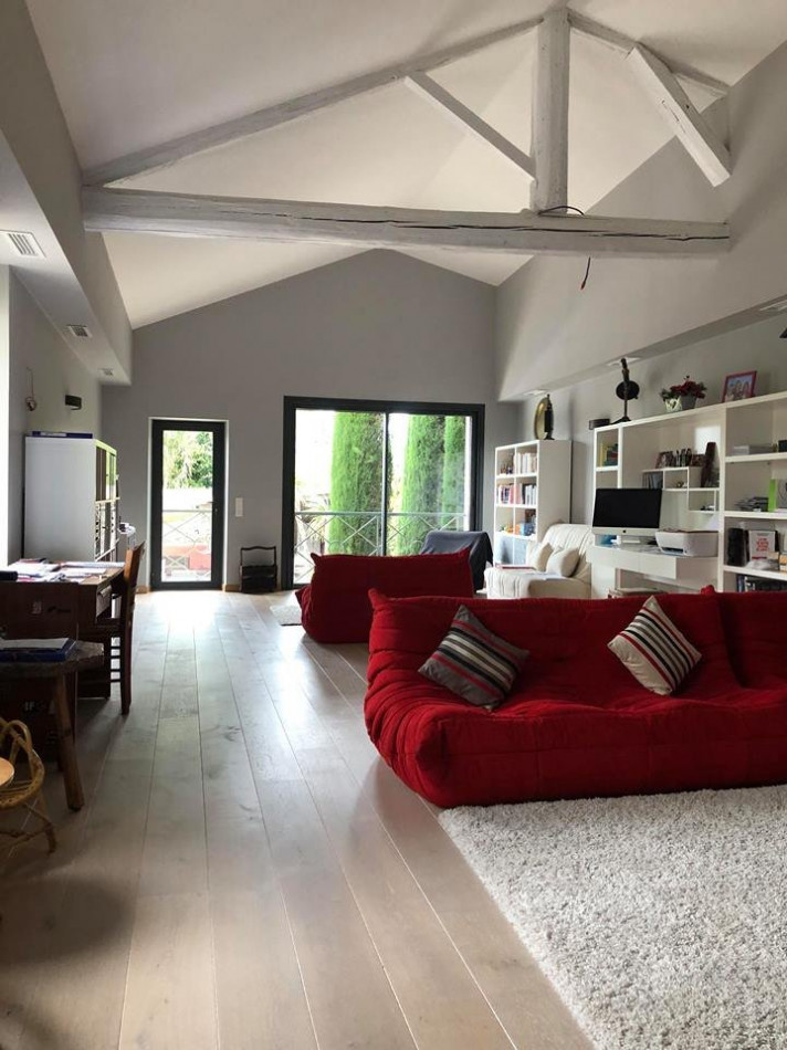 A vendre Montady 3414833478 S'antoni immobilier
