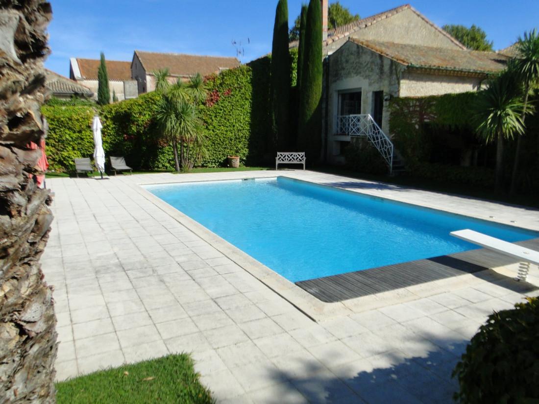A vendre Montady 3414833478 S'antoni immobilier prestige