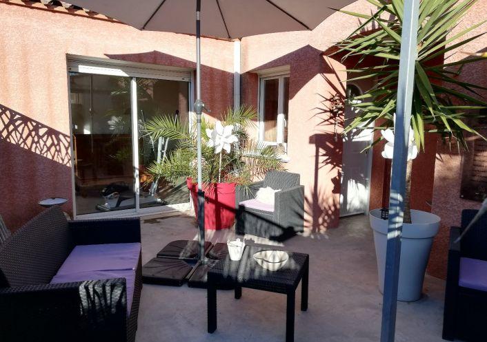 A vendre Marseillan 3414833538 S'antoni immobilier