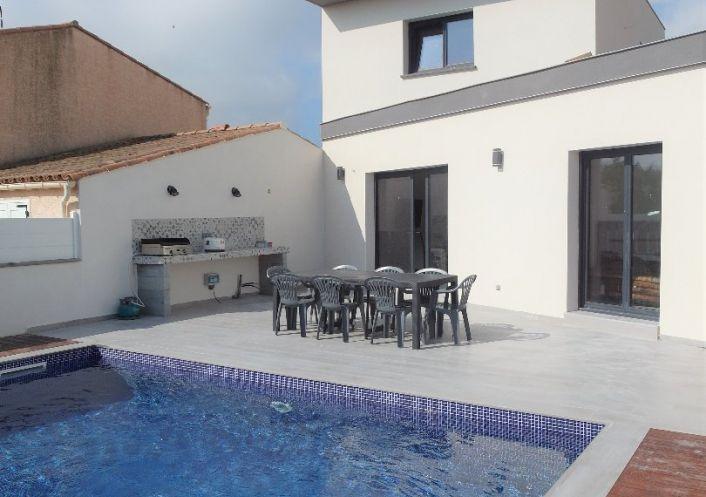 A vendre Marseillan 3414833549 S'antoni immobilier