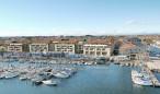 A vendre Marseillan 3414833580 S'antoni immobilier marseillan centre-ville