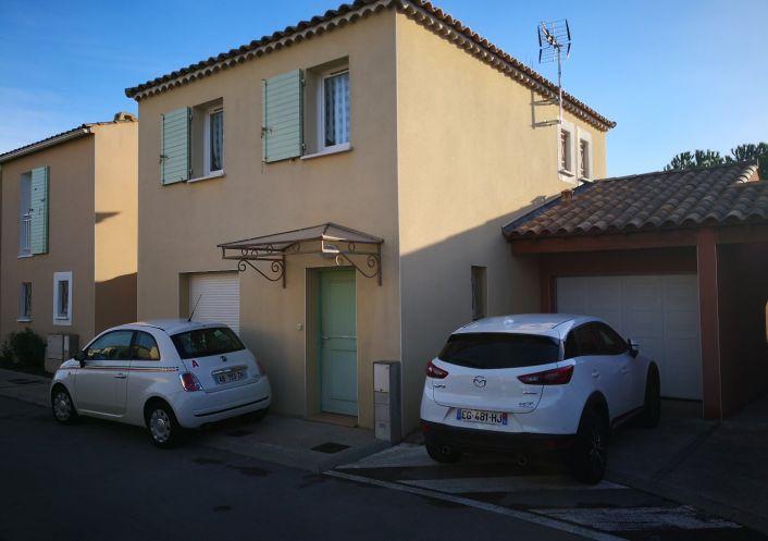 A louer Le Grau D'agde 3414833589 S'antoni immobilier