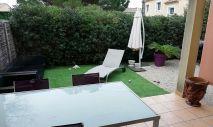 A louer Le Grau D'agde  3414833589 S'antoni immobilier grau d'agde