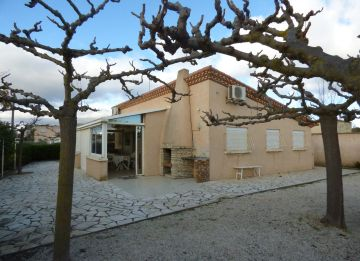 For sale Vias-plage 3414833592 S'antoni real estate