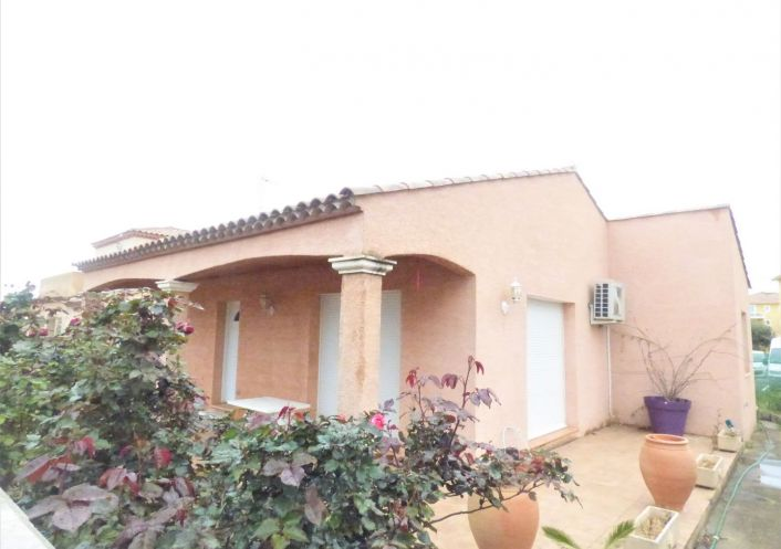 A vendre Agde 3414833630 S'antoni immobilier
