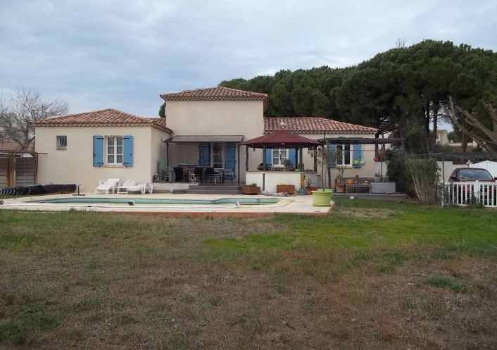 A vendre Le Grau D'agde 3414833685 S'antoni immobilier
