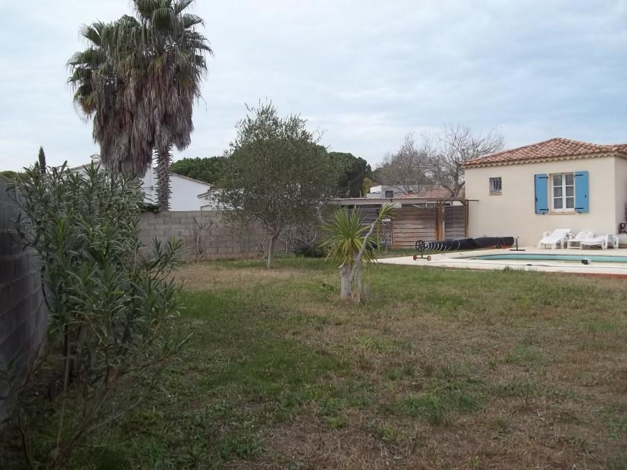 A vendre Le Grau D'agde 3414833685 S'antoni immobilier grau d'agde