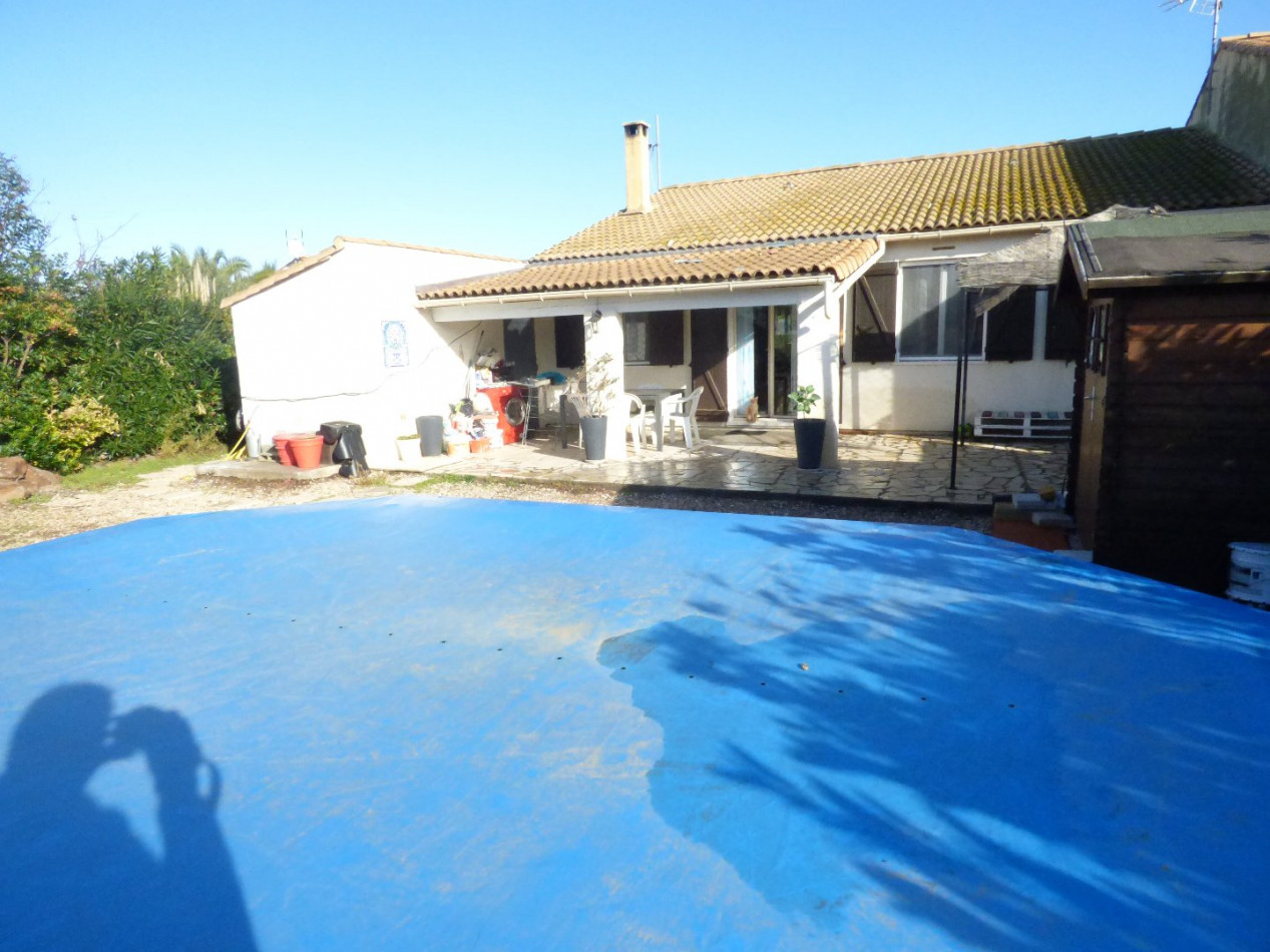 A vendre Agde 3414833720 S'antoni immobilier