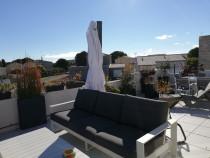 A vendre Marseillan 3414833853 S'antoni immobilier marseillan centre-ville