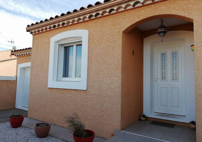 A louer Vias 3414833859 S'antoni immobilier