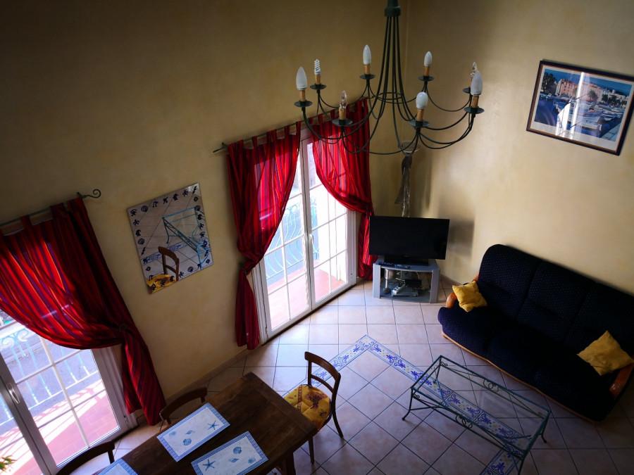 A louer Agde 3414833860 S'antoni immobilier agde centre-ville