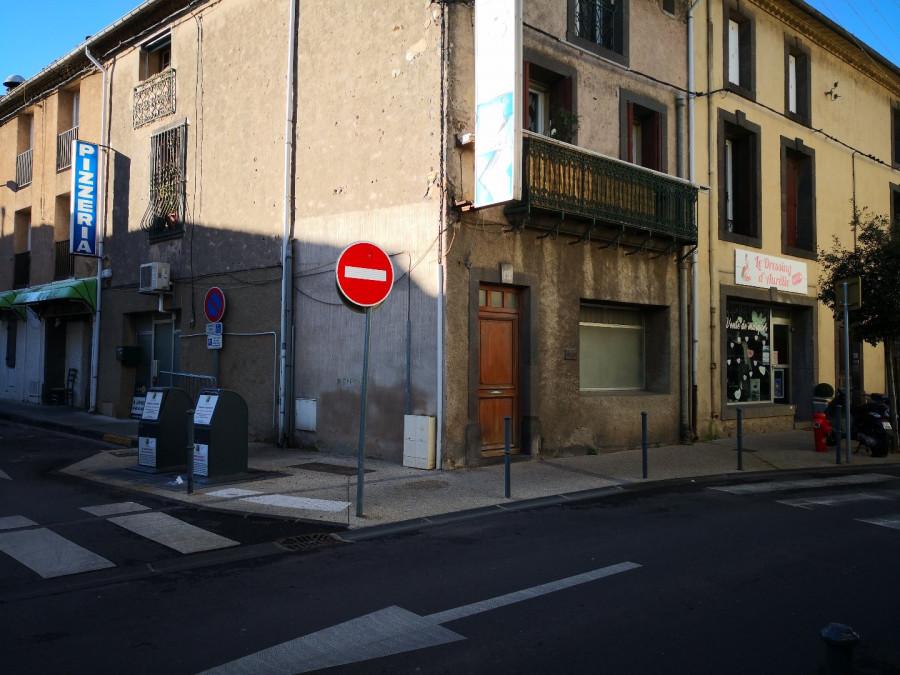 A louer Agde 3414833872 S'antoni immobilier agde centre-ville