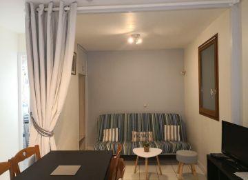 for seasonal lettings Maison jumel�e Marseillan Plage   R�f 3414833929 - S'antoni real estate