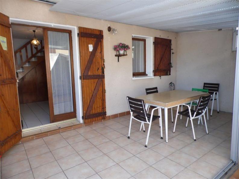 en location saisonnière  Marseillan Plage | Réf 3414833929 - Adaptimmobilier.com