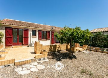 A vendre Agde 3414833945 S'antoni immobilier agde centre-ville