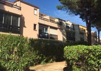 en location saisonnière Studio cabine Le Grau D'agde | Réf 3414833965 - Adaptimmobilier.com