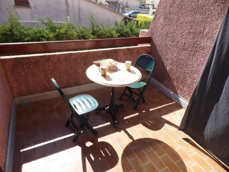 en location saisonnière  Marseillan Plage | Réf 3414834074 - Adaptimmobilier.com